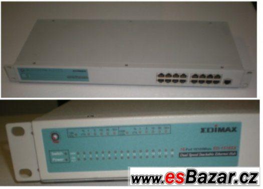 Switch Edimax ED-1516SX