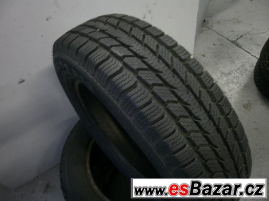 Prodám 4 x zimní pneu Champiro 155/70-13