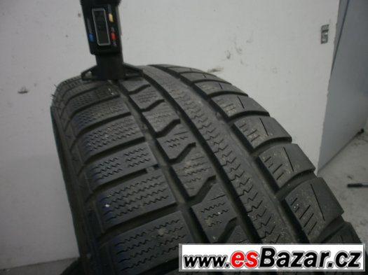 Prodám 2 x pneu Vredestein 195/65-15