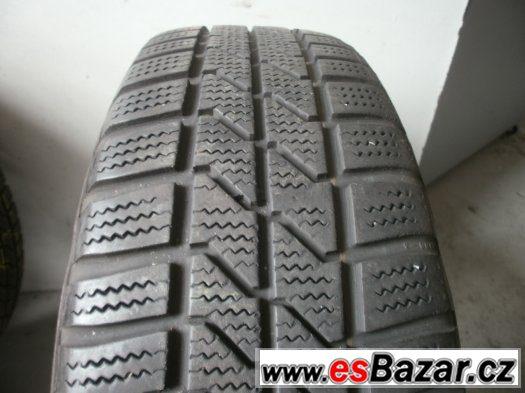 Prodám 2 zimní kola Citroen,Peugeot pneu 165/70-13