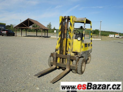 VZV Balcancar 3t
