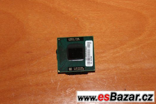 Intel Core2Duo T7500