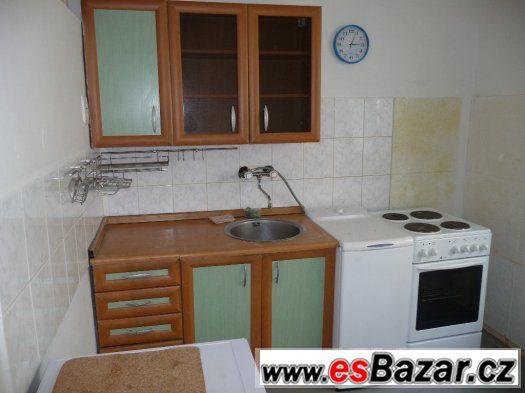 Prodám bytový dům, Praha 4,Komořany,Krupná ul.
