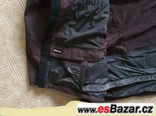 Bunda a Termo Kalhoty-Nike, pro Snowboard či Lyžaře, atd.