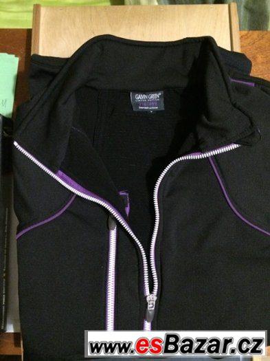 Nová, nepoužitá sportovní bunda pro cyklistu a pod.