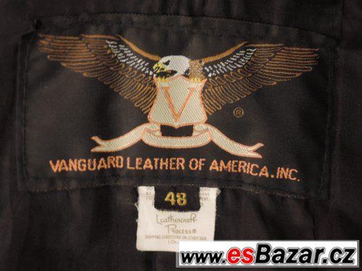 Nový křivák Vanguard vel. 48