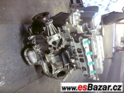 Motor na Ford Puma 1,7vtc