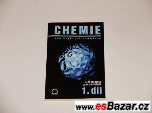 Středoškolská chemie