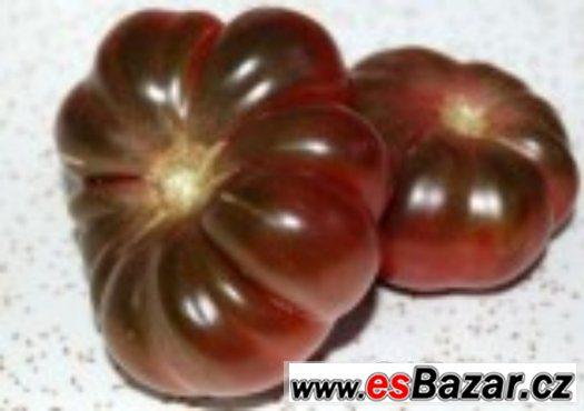 Rajče Purple Calabash  - semena