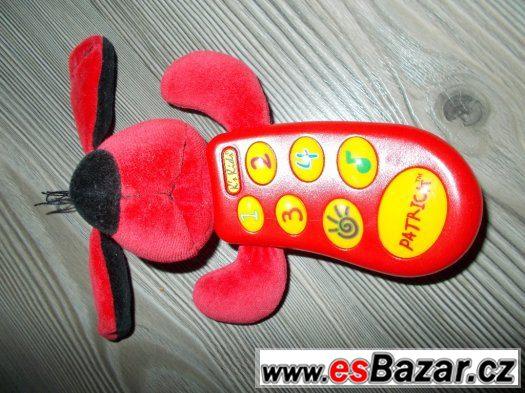 Zvukový telefon-Španělský výrobek