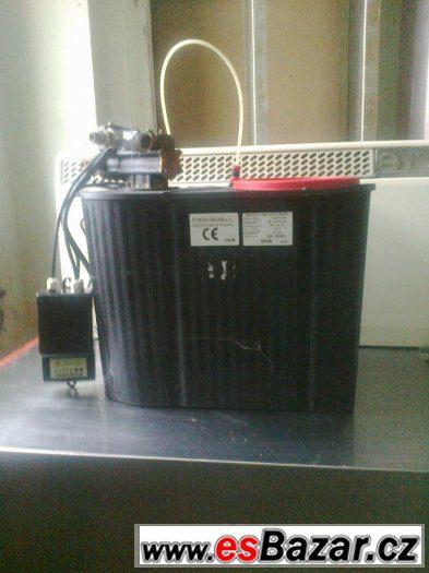 Automatický změkčovač vody DM 8L