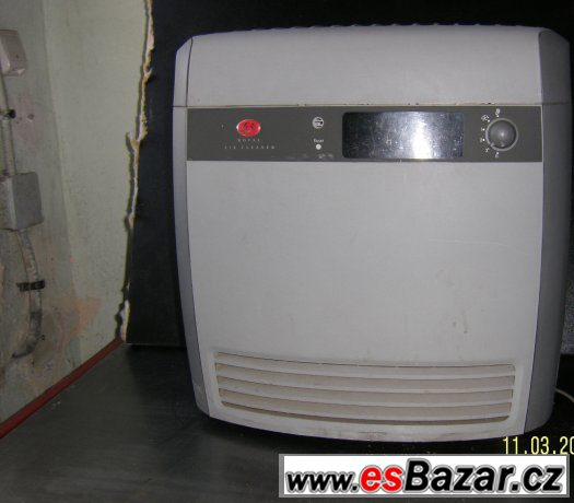 čistička vzduchu LUX