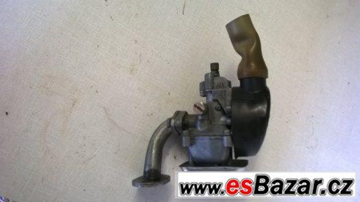 díly motoru babetta 210 , babeta dvourychlostní