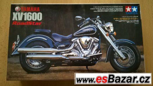 Yamaha XV1600 Road Star 1.12 MODEL