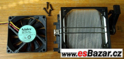 Chladič CPU - AMD