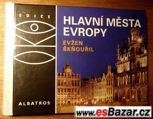 Encyklopedie z Edice Oko - Albatros SPORT• DĚJINY• HL. MĚSTA