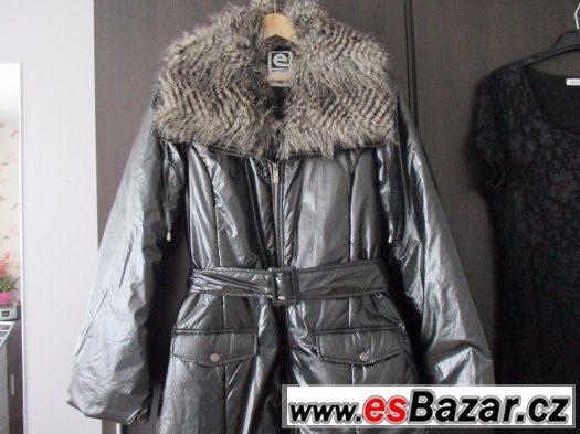 Luxusní kabát Elemets