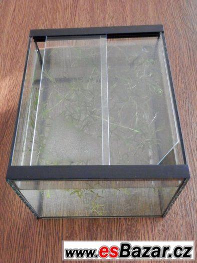Malá elementka 8 litrů 23x19x15 cm vhodná pro vykulený potěr