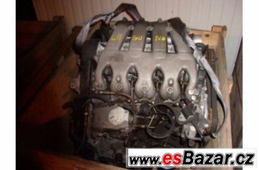 Motor Renault Laguna 2.2D