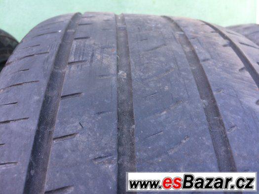 Letní pneu 4ks 225/40 R18 wanli