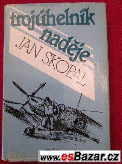 Jan Skopal - Trojúhelník naděje