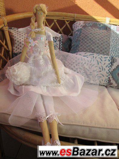 Andělka nevěsta