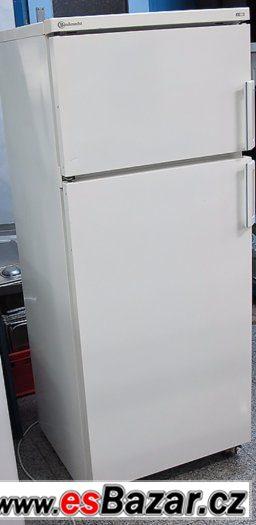 Lednice s mrazákem Bauknecht, 2 dveřová kombinace