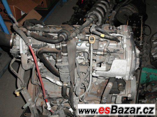 Alfa Romeo 2,4 JTD 129Kw
