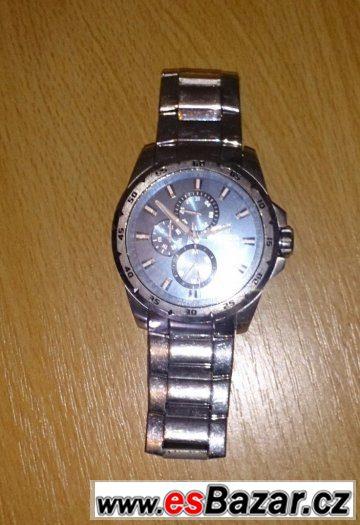 e23155e1fe Pánské hodinky FESTINA F16662 2