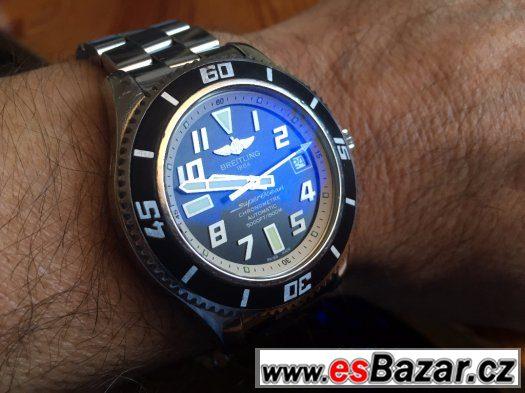 prodam-hodinky-breitling-aeromarine-superocean-ii 2713650f89