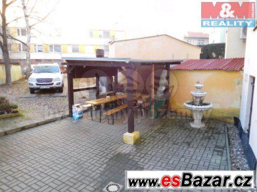 Prodej, byt 5+1, 176 m2, OV, Teplice, ul. Nedbalova