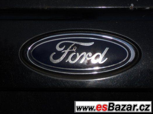 Ford Transit 2.0 DI 63 KW model od r. 2000