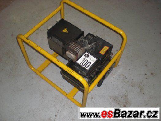 Kvalitní elektrocentrála 2400w