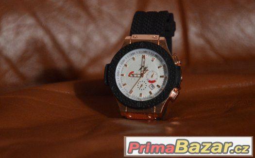 e3bcb443bb Nabízím luxusní hodinky Hublot. Jsou hezká replika. Úplně nové