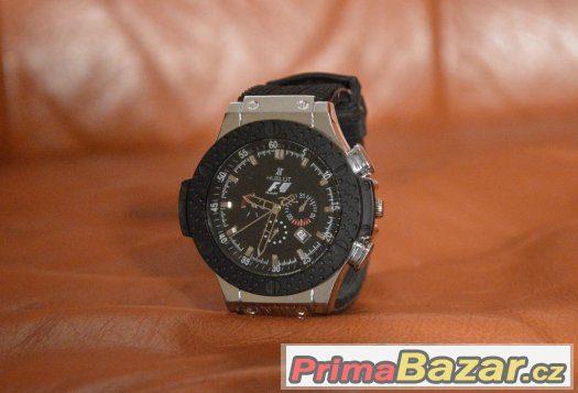 28594579e1 Nabízím luxusní hodinky Hublot Black. Jsou hezká replika. Úplně nové