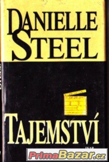 Danielle Steel Tajemství