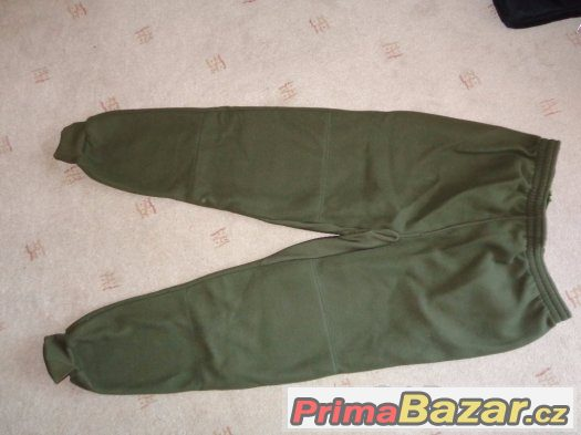 Vložka termo do kalhot vz. 95  - maskáče