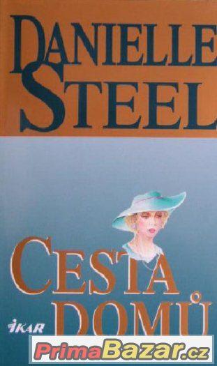 Danielle Steel Cesta domů