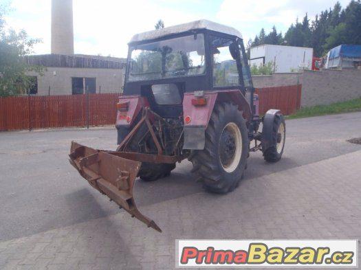 Prodám Zetor 6245