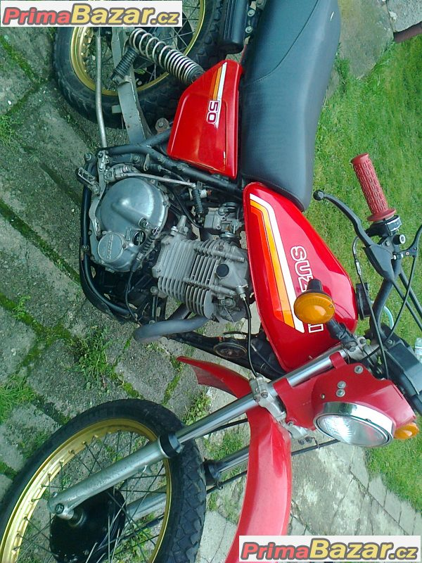 koupim motokros enduro i vrak dily jawa cz puch eso aj