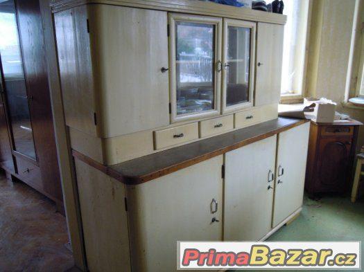 kuchyňský příborník-prodej