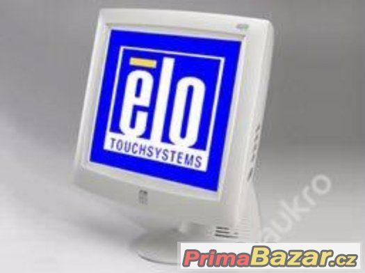 LCD dotykový monitor ELO 1527L