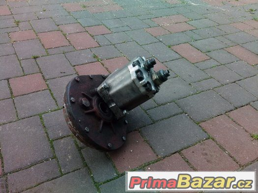 Hydraulické čerpadlo UNHZ 500