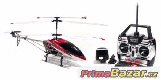 RC model vrtulníku 9097 - nová baterie 1500mAh