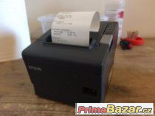 Termo tiskarna Epson TM-T88V