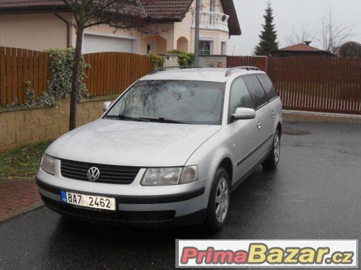 VW Passat B5 1.6i kombi