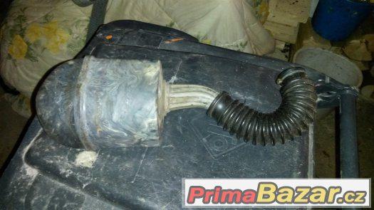 Jawa 50 pionyr mustang filtr box