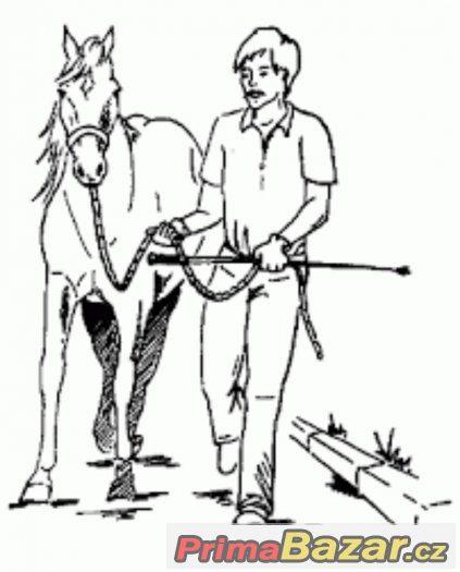 Ošetřovatel koní a ošetřovatel skotu