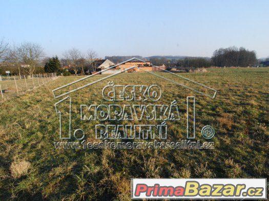Prodej Stavební pozemek, 3.196 m2, Sedlnice