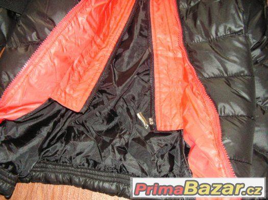 Dámská zimní bunda - nová